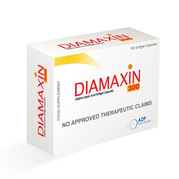 diamaxin 300mg featured image