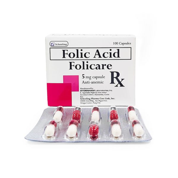 folicare capsule featured image
