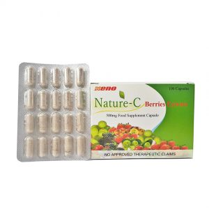 nature-c berries extract featured image