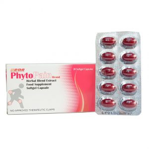 phytopain capsule featured image