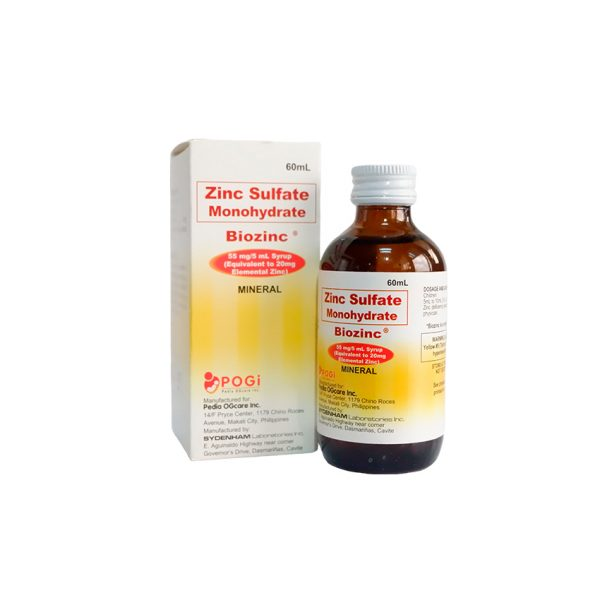 biozinc syrup featured image